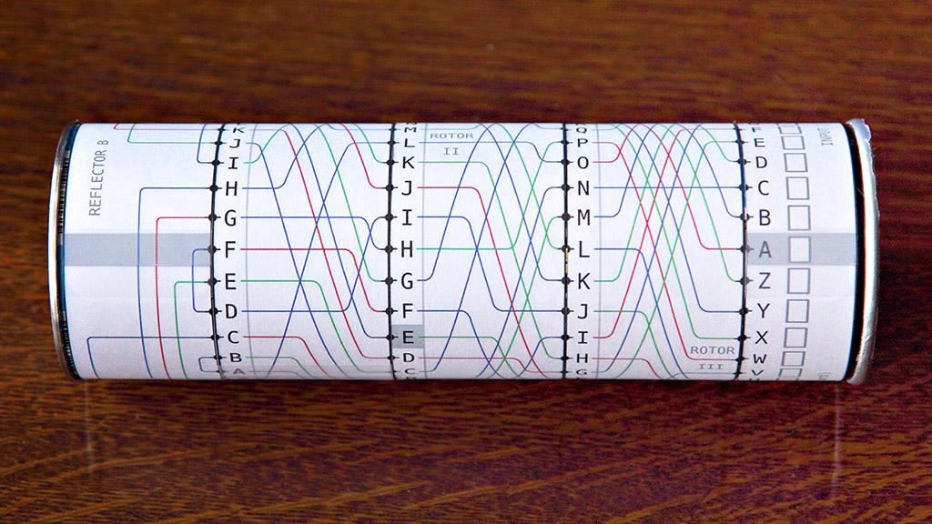 Enigmapaper enigma franklin heath ltd wiki paperenigmaassembledg ccuart Image collections
